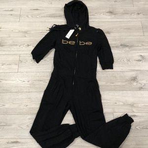 Bebe jumpsuit